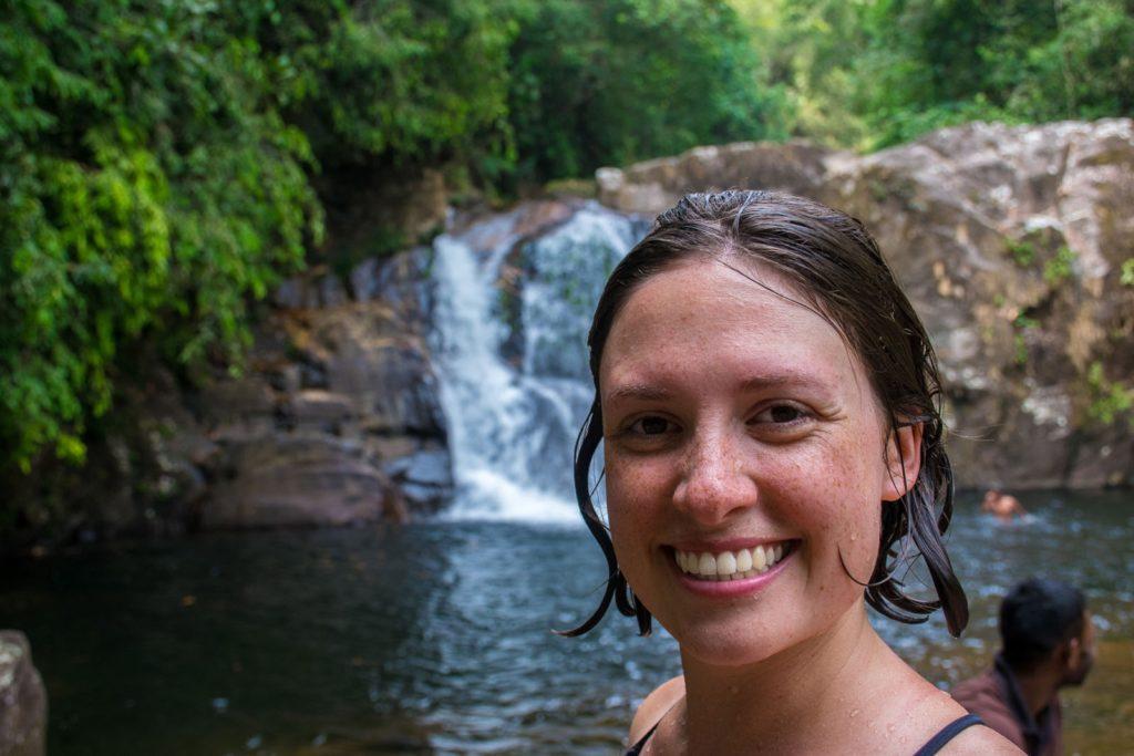 Sinharaja forest on a Sri Lanka 3 week itinerary