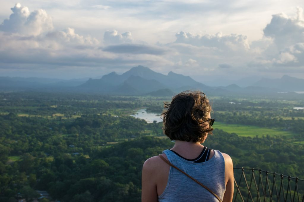 Sigiriya something to see when doing Sri Lanka in 3 weeks