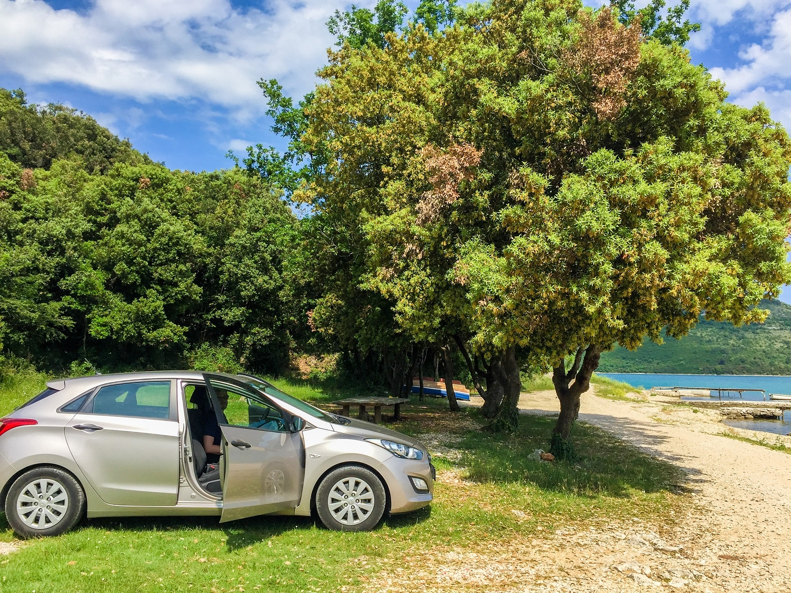Driving in Croatia: Things to know before you go - A Pair of Travel