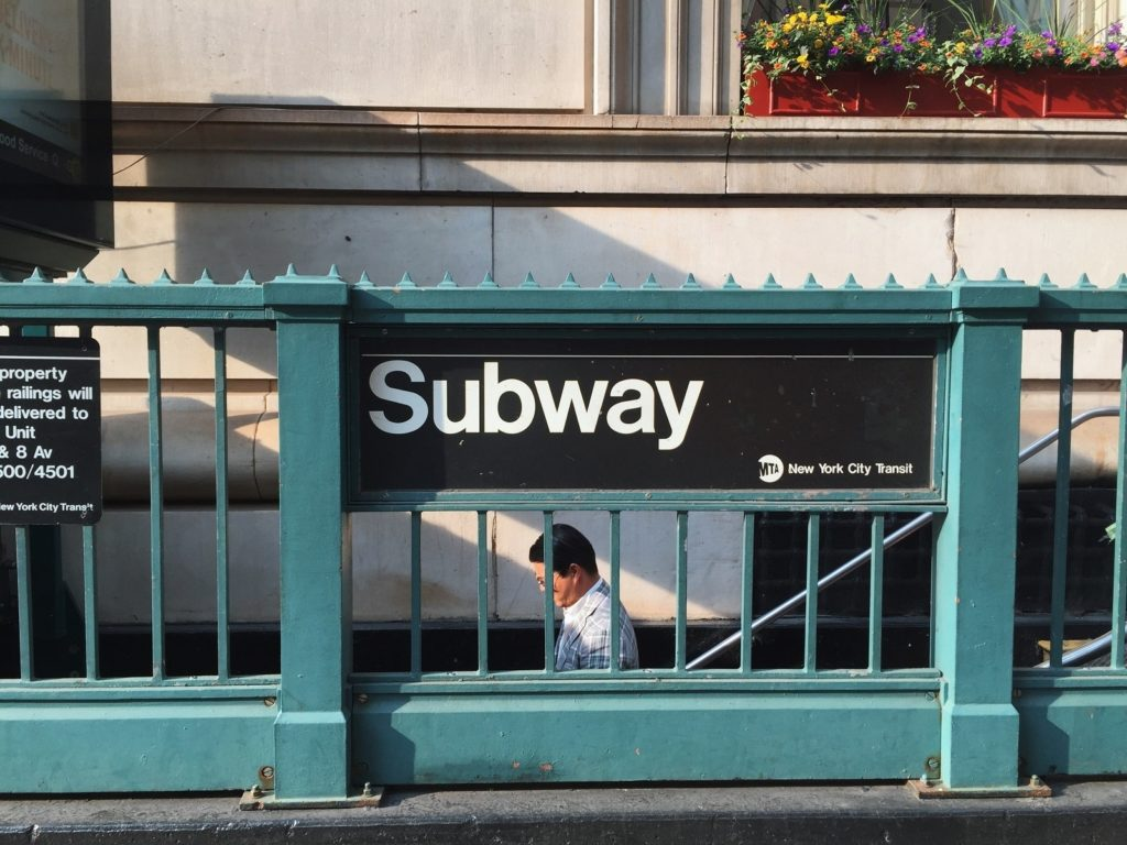 What to know before you go to NYC: how to best use the subway