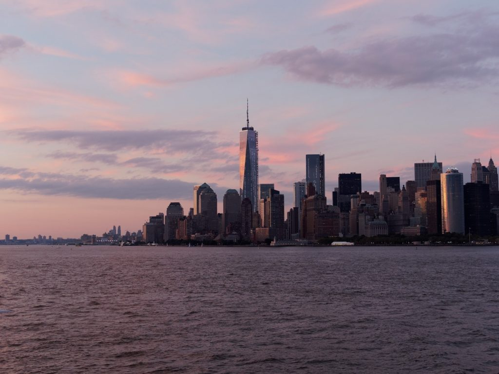 NYC is beautiful; tips for visiting New York