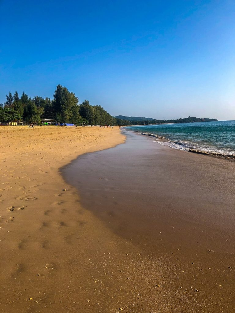 Long Beach, Koh Lanta
