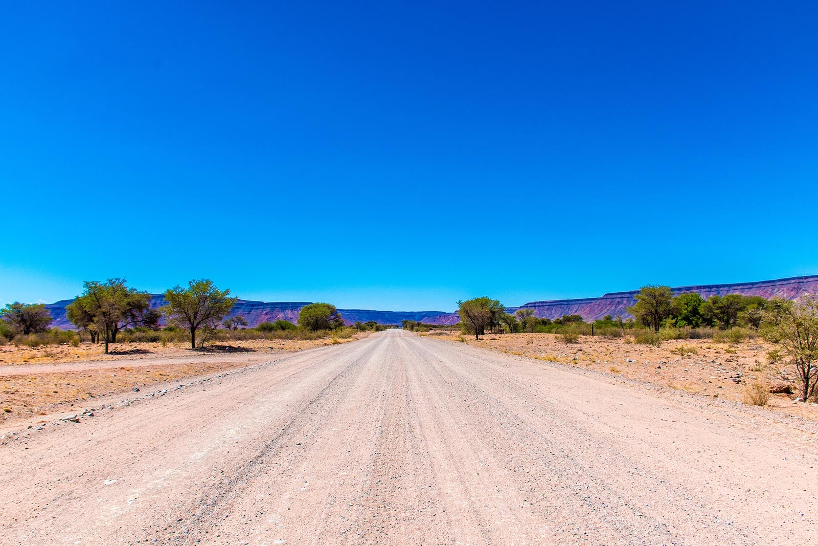 Self Driving in Namibia: How to Stay Safe, and Avoid Disaster!