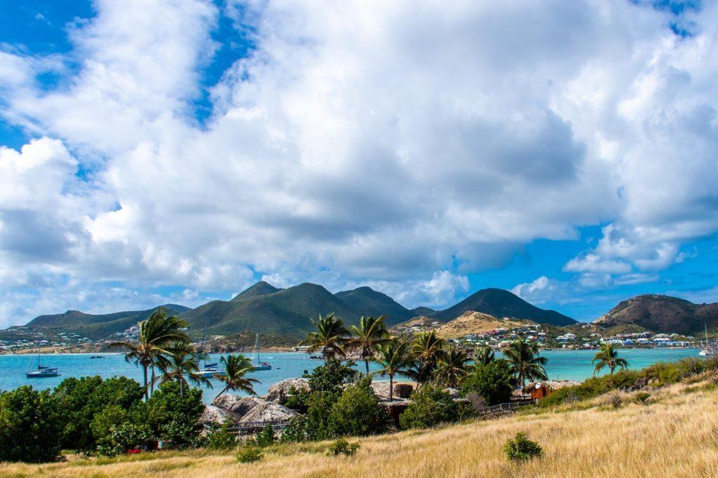 Pinel Island - St Martin - Caribbean