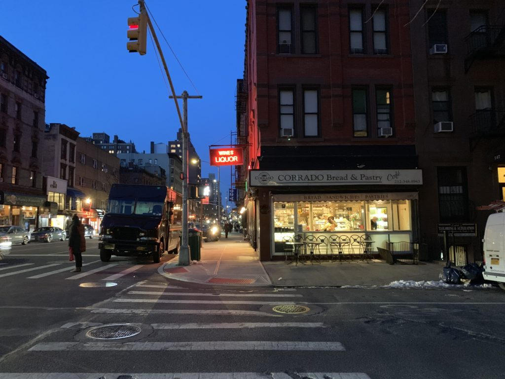 Best Places to drink in New York City